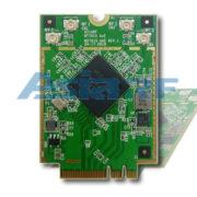 WiFi M.2 11ac module 1733Mbps MT7615 2.4GHz M27615-AAE