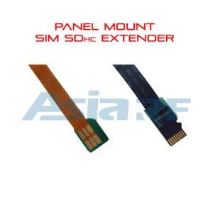 panel wall mount sim extender sd extender fake cards